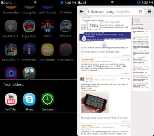 Nokia N9 PR 1.2