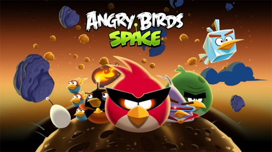 Angry Birds S60v5 Symbian^3 Anna Belle