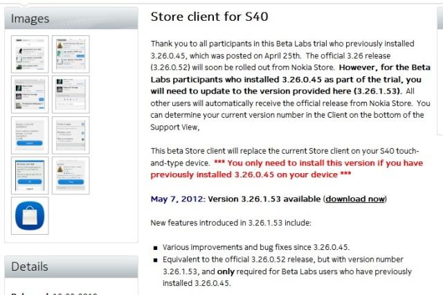 Nokia store client 1. 16. 006 symbain apps full version   nandoo.