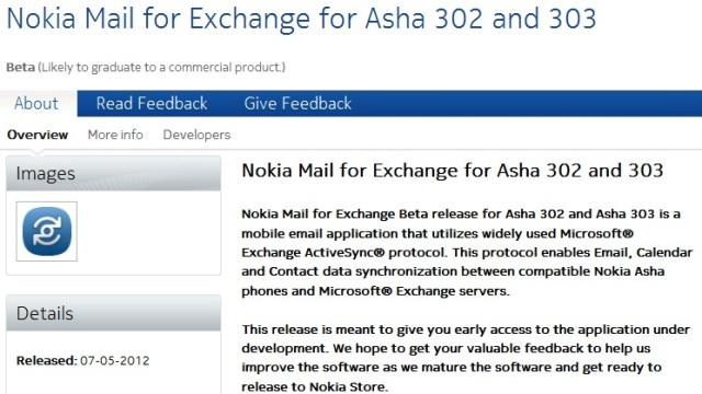 Whatsapp for nokia asha currently free to download.