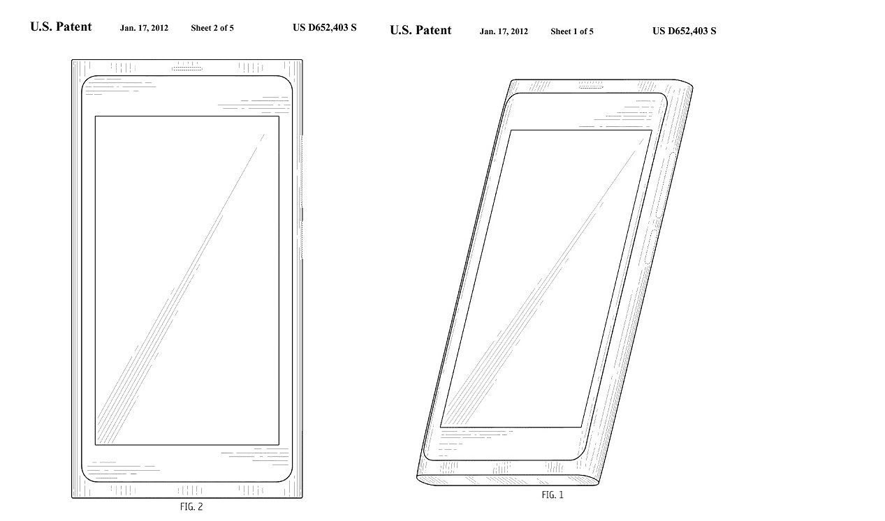 Did Apple copy Nokia N9 / Lumia 800's design for iPod Nano