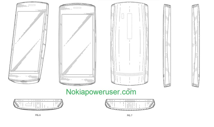 Lumia 928 to be taller and less wider than Lumia 920. So